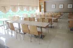 政府单位食堂