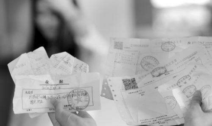 郑州代理记账分享发票与收据的区别?